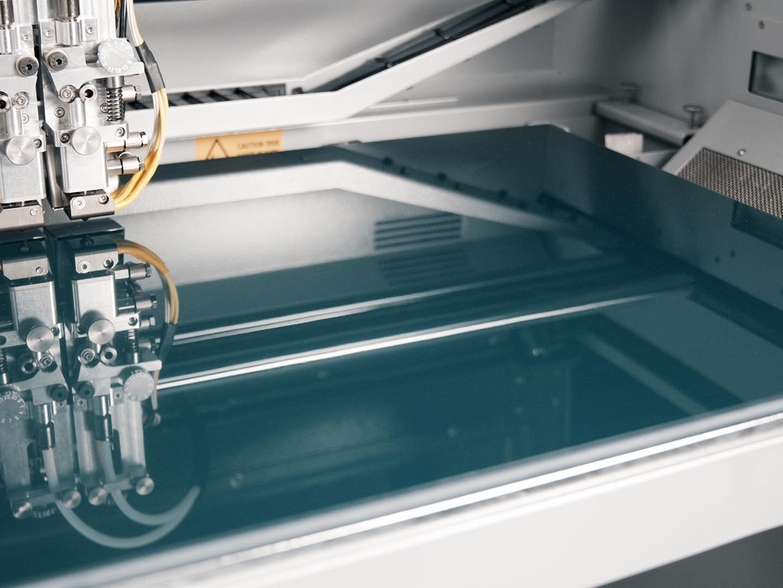 TiQ 5 Druckkopf - 3D Drucker von innovatiQ