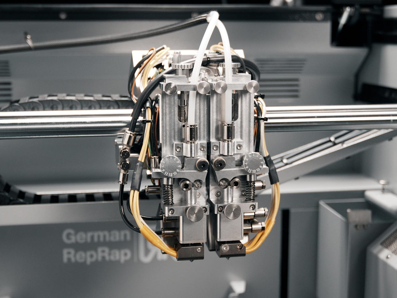 3D Drucker -