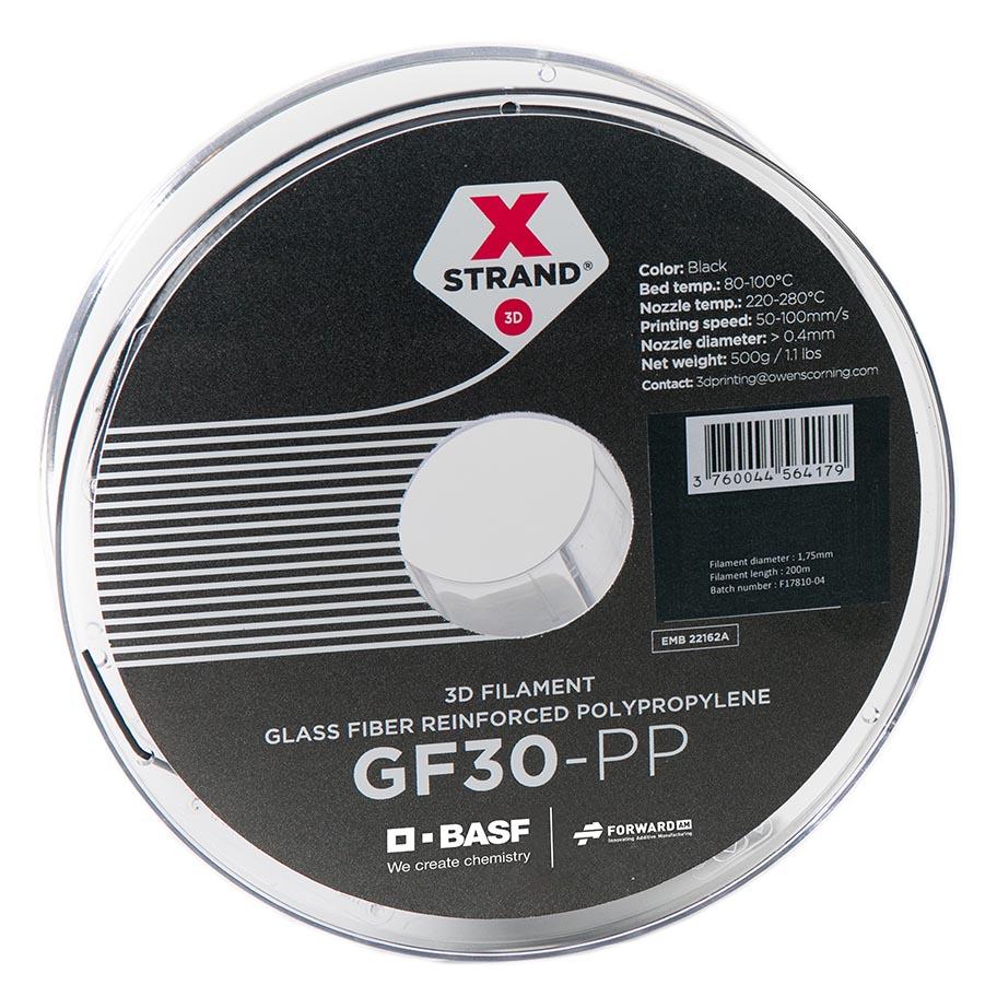 Filament - Owens Corning_XSTRAND® PP GF30