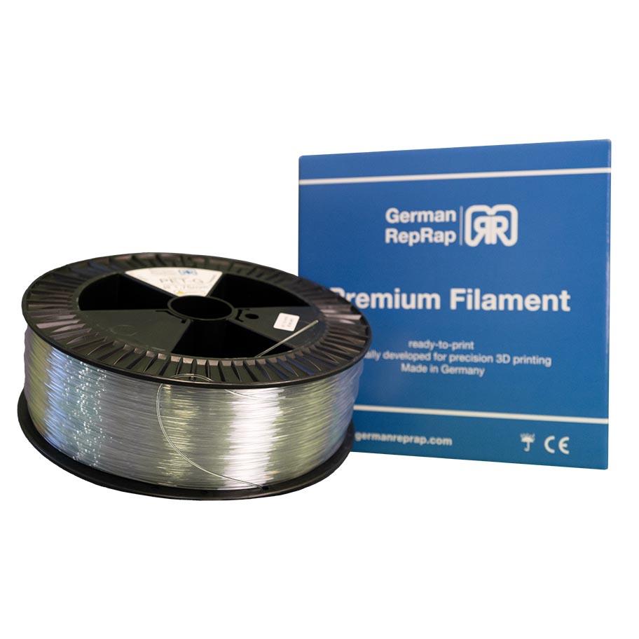 Filament - PET-G GRR Transparent