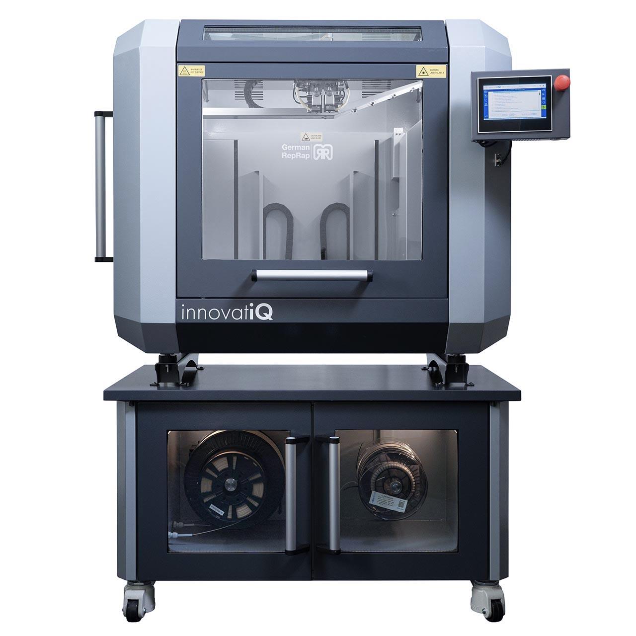 3D Drucker für Thermoplaste