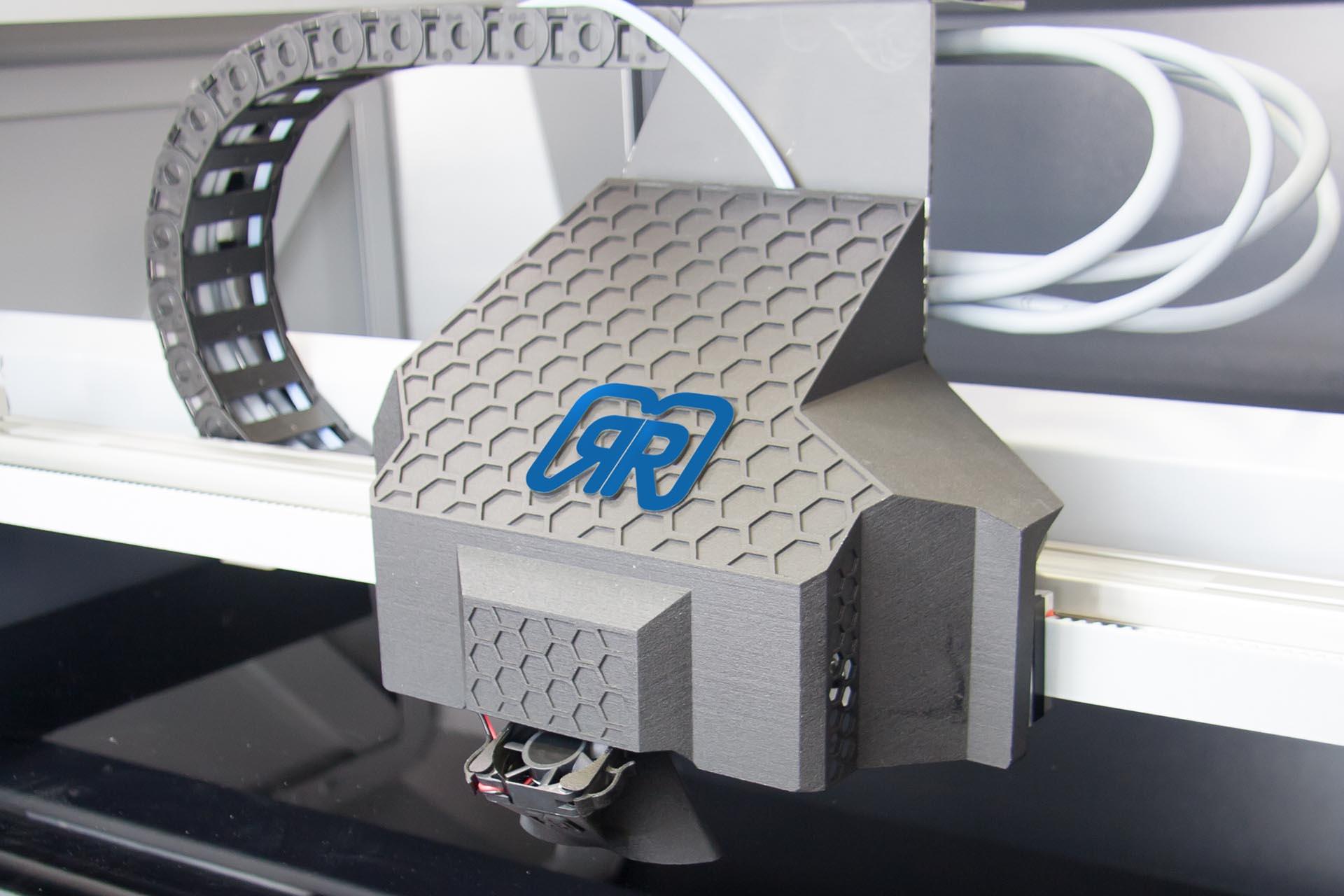 3D Drucker - x1000 Direct Drive DD3 Extruder