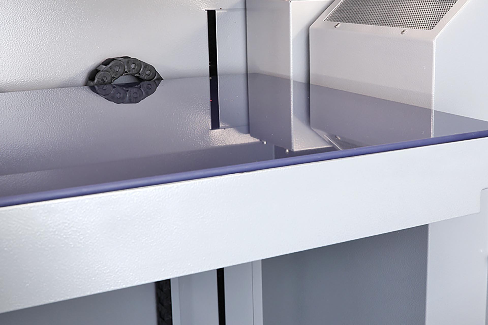 3D Drucker - x500 Druckbett beheizt