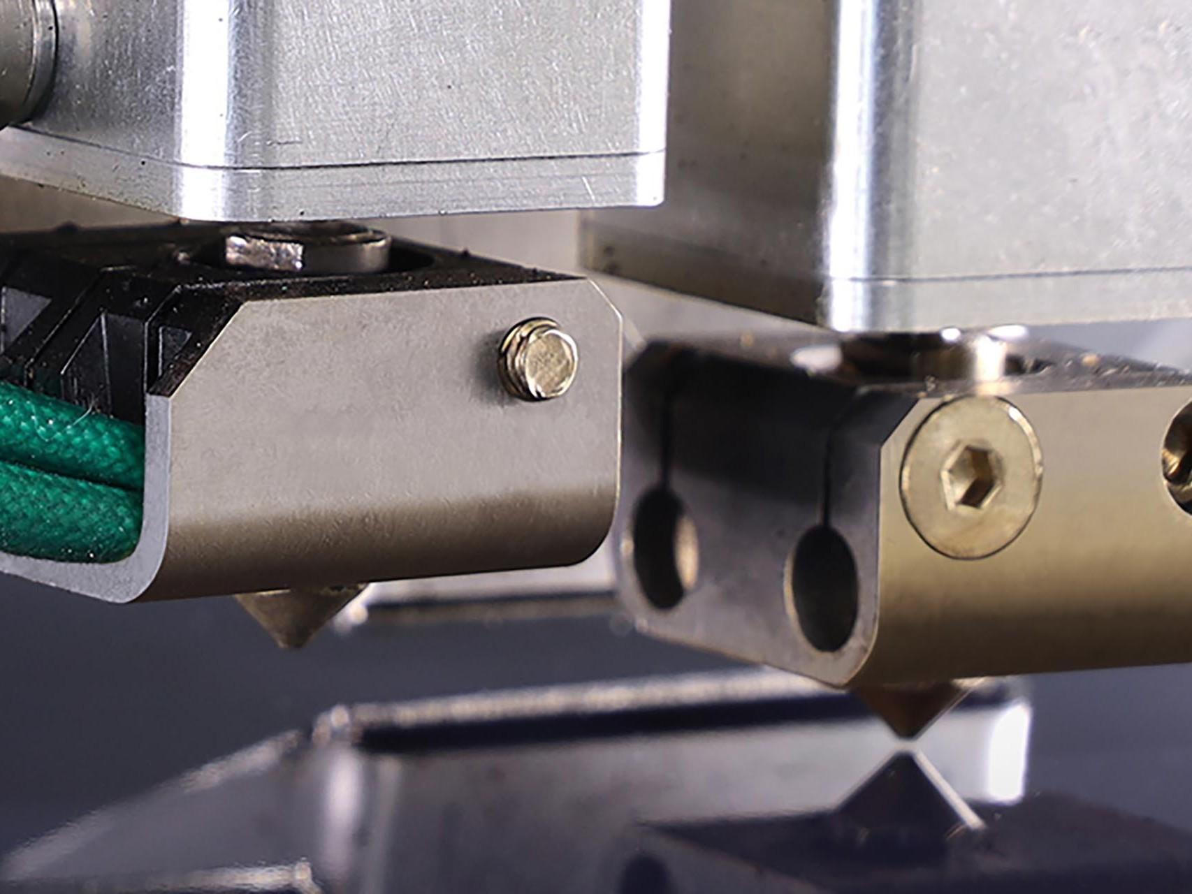 3D Drucker - x500 Dual Lift Extruder