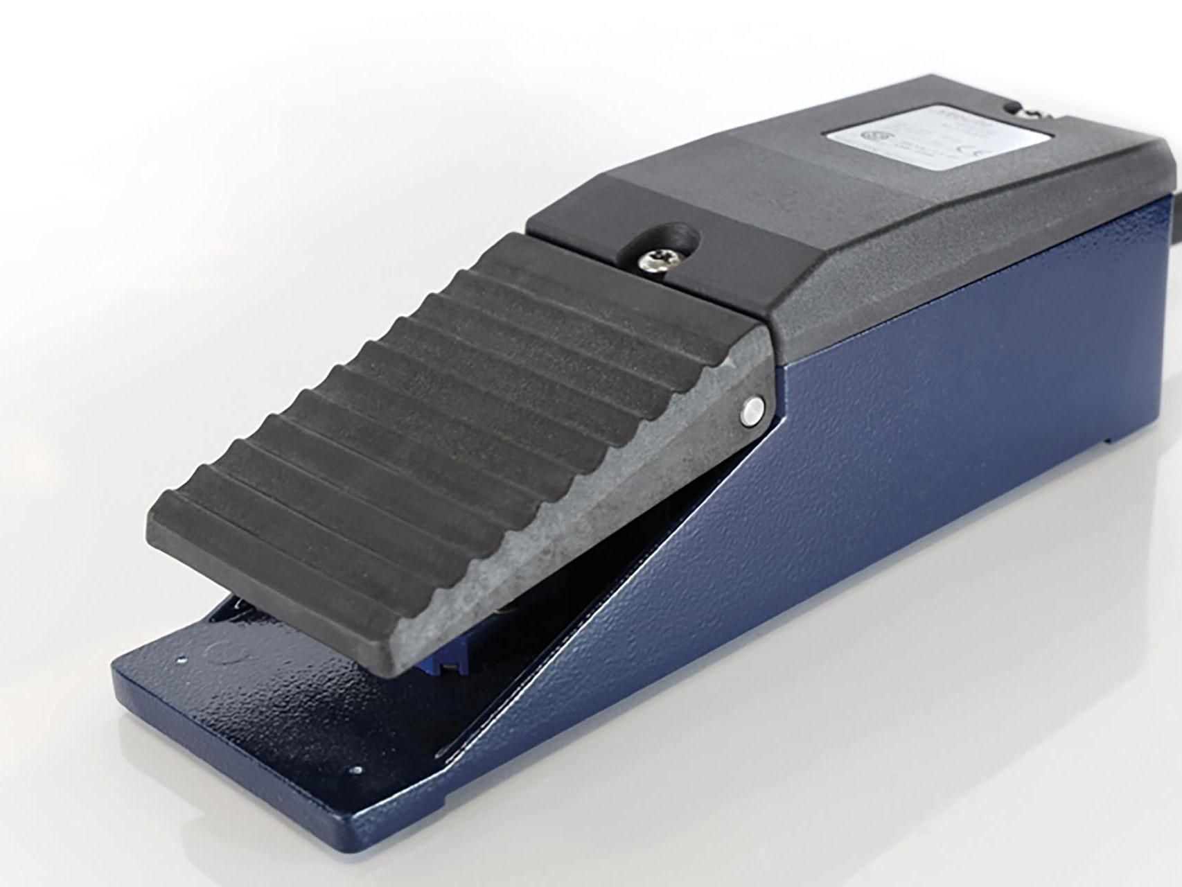 3D Drucker - x500 Sicherheitskonzept