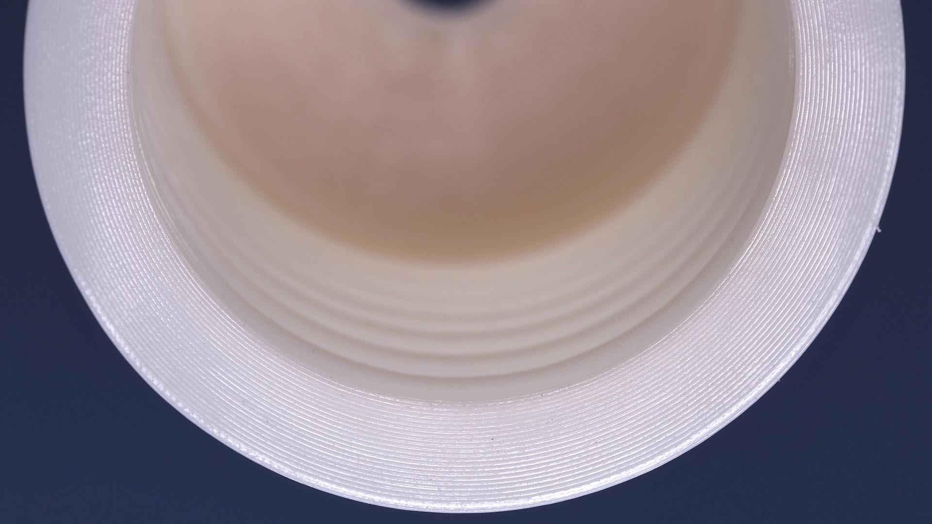 3D Druck mit MiQ5 Materiatrocknung