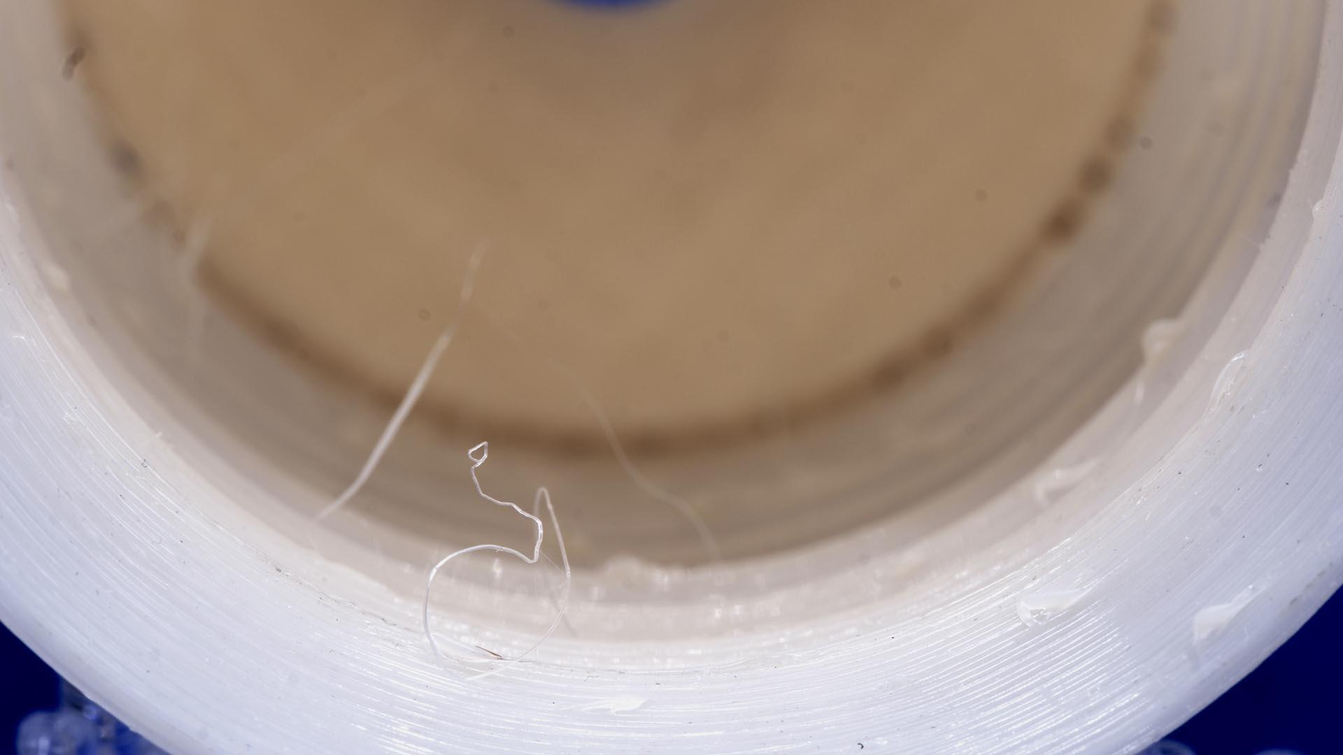 Ohne MiQ5 Materiatrocknung